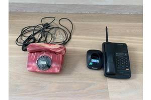 Радиотелефон Panasonic KX-TC418BX