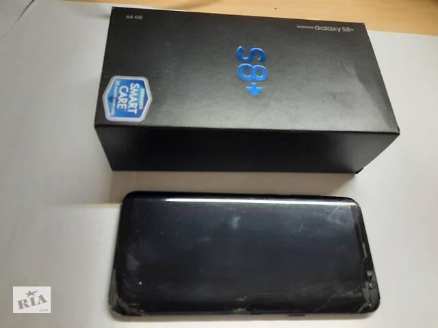 Samsung G955 S8+ 4/64