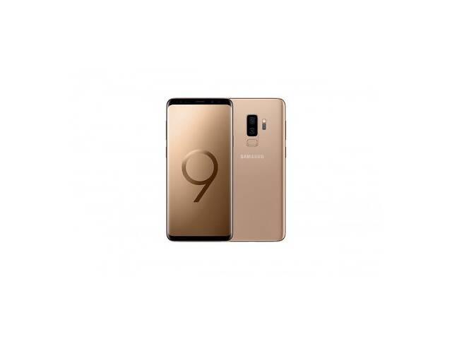 бу Samsung Galaxy S9+ (64gb) SM-G965FD DUOS абсолютно новый, оригинал в Киеве