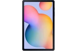Samsung Galaxy Tab S6 Lite 10.4 4/64GB Wi-Fi Gray (SM-P610NZAA) UA (Код товара:11039)