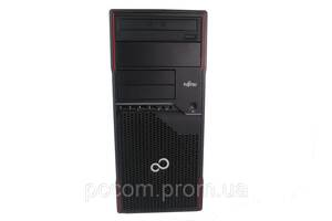 Сервер  Fujitsu W410 Workstation 4x ядерный Core i5 2400 3.4GHz 8GB RAM 500GB HDD