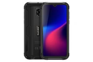 Смартфон Blackview BV5900 3/32GB Black