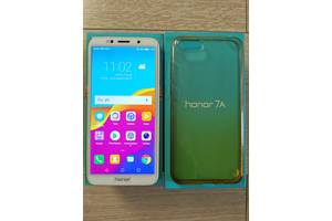 Смартфон Huawei Honor 7a Dua-l22 (Gold) Dual Sim