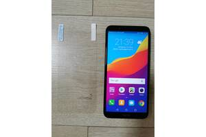 Смартфон Huawei Honor 7C Pro 3/32Gb Black (LND-L29)