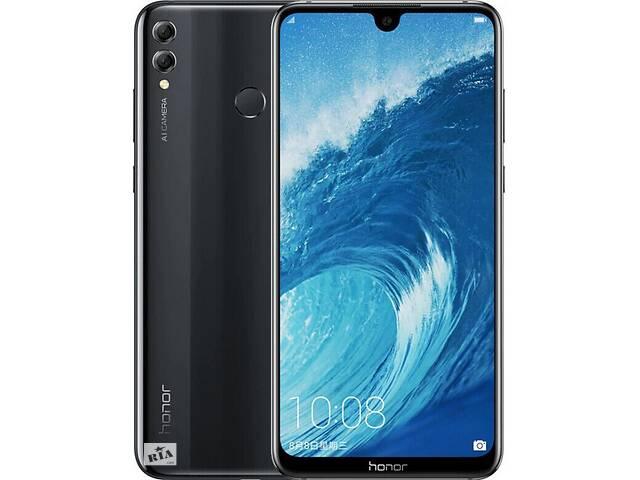 продам Смартфон Huawei Honor 8X Max 6/64GB Black бу в Киеве