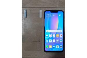 Смартфон Huawei P Smart+ Plus (INE-LX1) Black dual sim