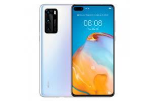 Смартфон Huawei P40 8/128Gb Ice White (ANA-NX9)