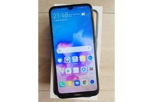 Смартфон Huawei Y6 2019 (MDR-LX1) Sapphire Blue dual sim