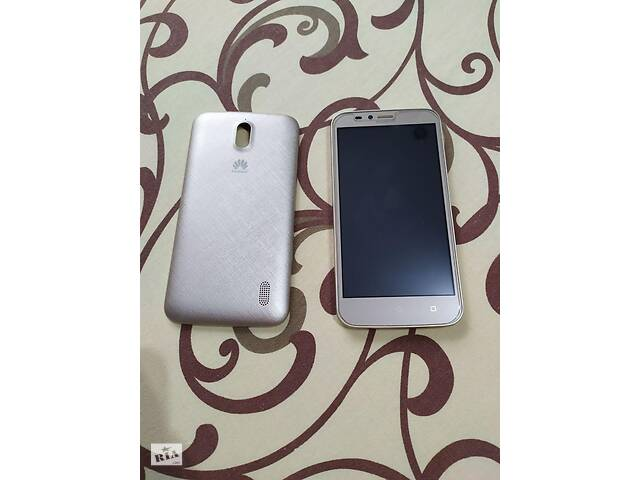 Смартфон Huawei Y625-U32 (gold) dual sim на запчасти