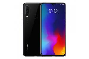 Смартфон Lenovo K10 Note 4/64GB Black
