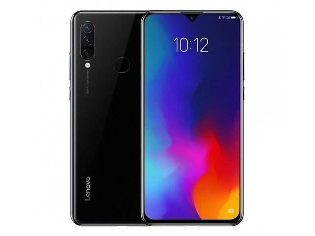 Смартфон Lenovo K10 Note 4/64GB Black- объявление о продаже  в Харкові