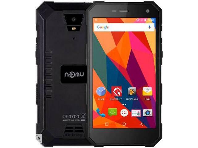 бу Смартфон Nomu S10 Pro IP68 Black в Киеве