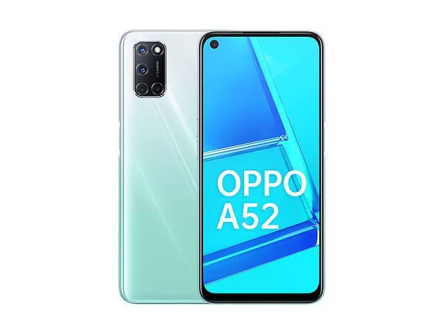 Смартфон OPPO A52 4/64GB Dual Sim Stream White- объявление о продаже  в Харькове