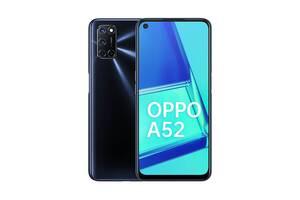 Смартфон OPPO A52 4/64GB Dual Sim Twilight Black