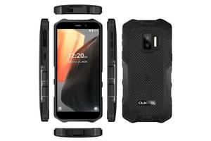 Смартфон OUKITEL WP12 4/32gb Black IP68