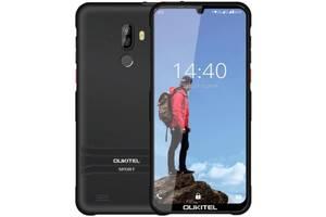 Смартфон Oukitel Y1000 2/32GB Black (DTD00710)