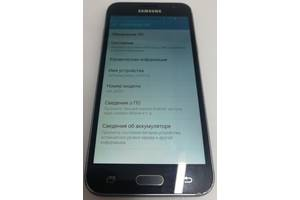 Смартфон Samsung Galaxy J3 (2016) SM-J320H две симки, 4ядра