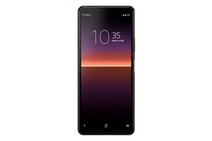 Смартфон Sony Xperia 10 II 4/128GB Black