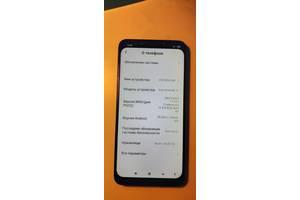 Смартфон Xiaomi Pocophone F1 64GB Синий