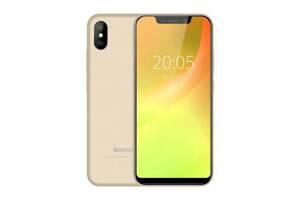 СУПЕР НОВИНКА, Цвет-ЗОЛОТО! Мобильный телефон Blackview A30 2/16GB Gold (6931548305545)