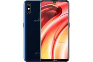 СИНИЙ, НОВЫЙ ЦВЕТ! Мобильный телефон TP-Link Neffos C9s 2/16Gb Dark Blue (Black) (TP7061A54UA)