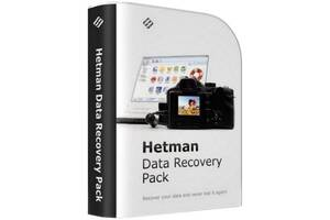Системна утиліта Hetman Software Hetman Data Recovery Pack Домашня версія (UA-HDRP2. 2-HE)