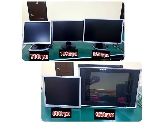 продам Системники, мониторы мышки и клавиатуры бу в Волновахе