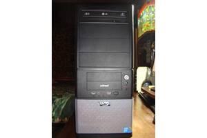 Системний блок ASUS, чотири ядра, 320GB.