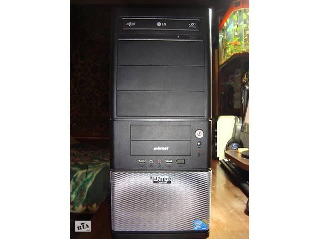 купить бу Системний блок ASUS, чотири ядра, 320GB. в Броварах