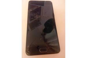 Телефон meizu ,ergo ремонт