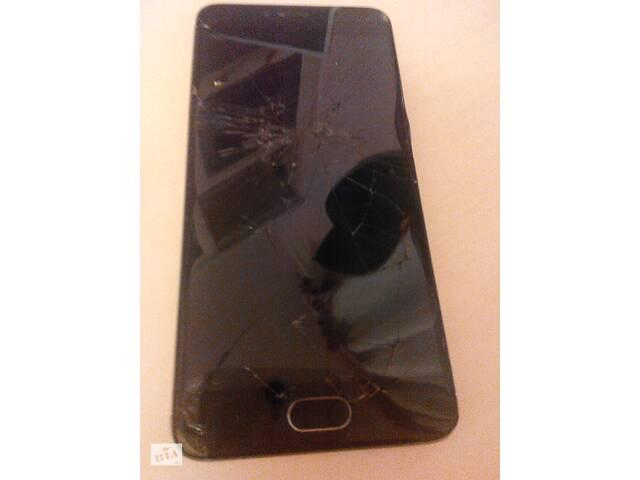 Телефон meizu ,ergo ремонт- объявление о продаже  в Ирпене