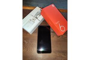 Телефон Xiaomi redmi 6 3/64