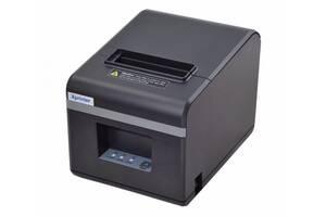 Термопринтер чековый Xprinter N160ii USB 80мм 5656 (gr_009900)