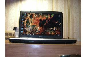 Toshiba Satellite L505D 15.6 Дыймов HD LED AMD M320 2x2.10ГГц 2ГБ/160ГБ Новое 120Вт З/У Рабочая Батарея из США #2-Уценка
