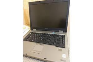 Toshiba Tecra A9-Intel(2.6+2.6 GHz)RAM 4GB/HDD 500GB/NVS 130M (1GB)