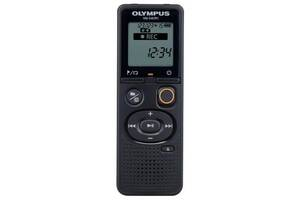 Цифровой диктофон OLYMPUS VN-541PC E1 4GB (V405281BE000)