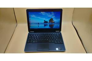 Ультрабук DELL Latitude E7240 i3-4030U 8 Gb RAM 120 SSD