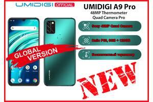 UMIDIGI A9 Pro 6/128GB, Helio P60 (Новый)