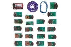 UPA USB V1.3 программатор автомобилей чип-тюнинг EEPROM + 19 адаптеров