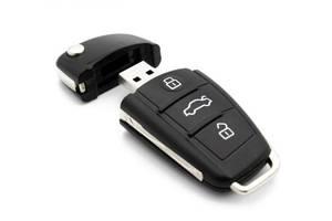 USB Flash накопитель автомобильный ключ Audi 128GB