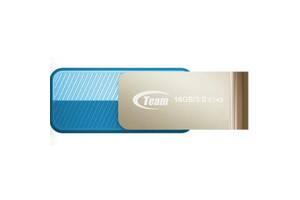 USB флеш накопитель Team 16GB C143 Blue USB 3.0 (TC143316GL01)