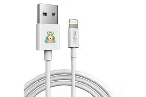 USB Кабель XOKO WanderBear Lighnitng SC-007i 1m