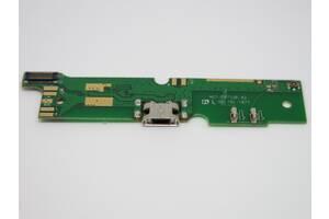 USB-порт Oukitel K6000, K6000 Pro