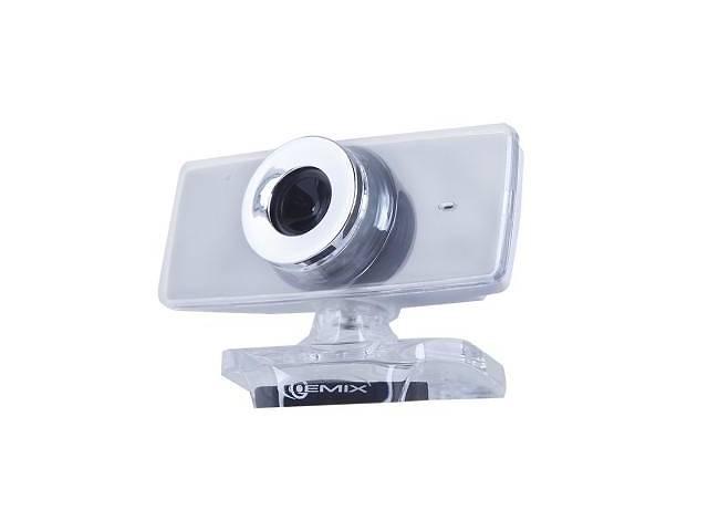 продам Веб-камера GEMIX F9 gray бу в Харькове