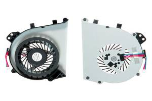 Вентилятор для ноутбука Sony Vaio SVE14, SVE14A, SVE141, 5V 0.37A 3-pin Panasonic
