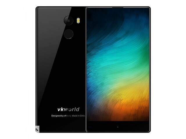 бу Vkworld Mix Plus Black (F00134446) в Киеве
