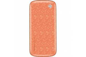 Внешний aккумулятор Power bank Baseus Plaid 10000 mah Orange
