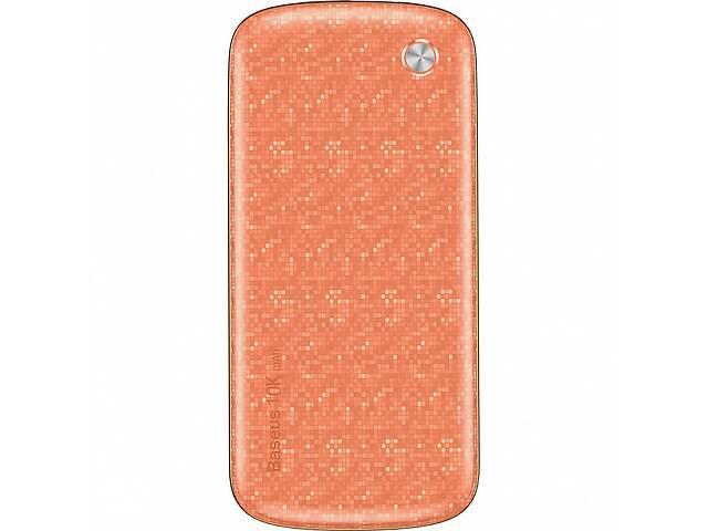Внешний aккумулятор Power bank Baseus Plaid 10000 mah Orange- объявление о продаже  в Запорожье