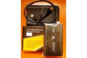 """Внешний карман для HDD 2.5"""""""