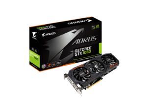 Видеокарта AORUS GeForce GTX 1060 6GB